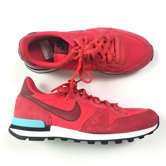 Nike Internationalist Womens L 6 R7 MISMATCH Shoes 083e15713